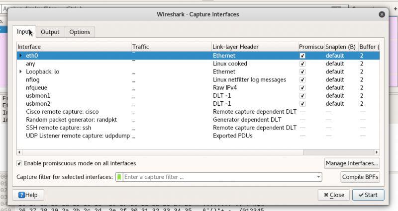 CTF实战3 Wireshark网络嗅探工具使用