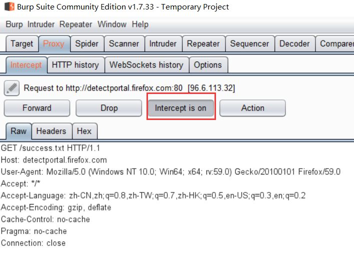 CTF实战4 HTTP协议及嗅探抓包