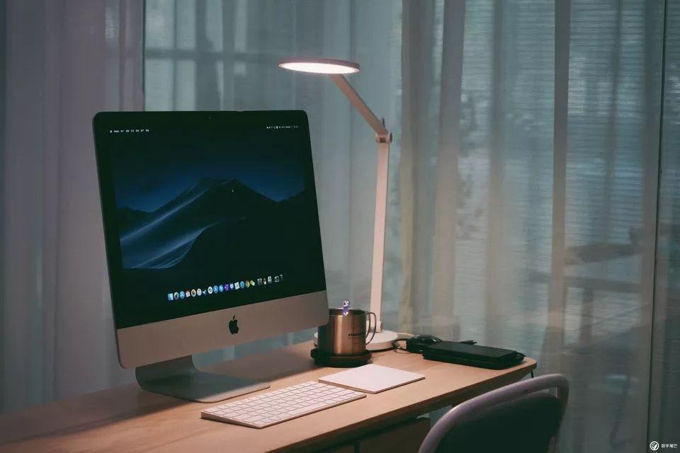 闲聊一下新款 iMac 和它的 macOS