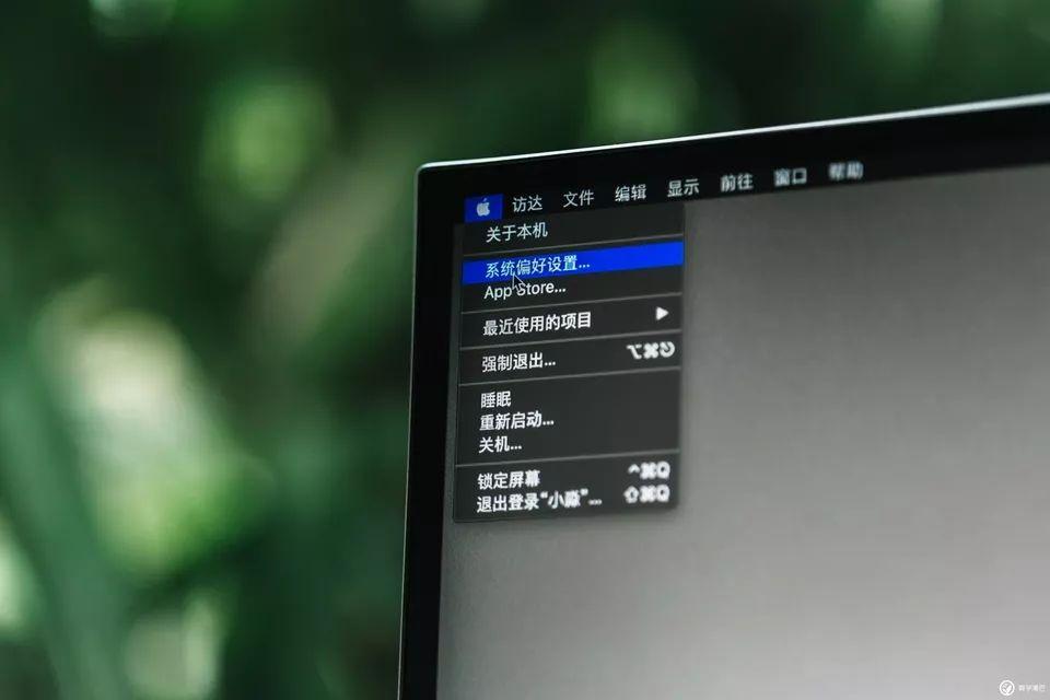 一名 Windows 用户的 macOS 初体验